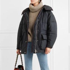 Isabel Marant Étoile Puffer Coat